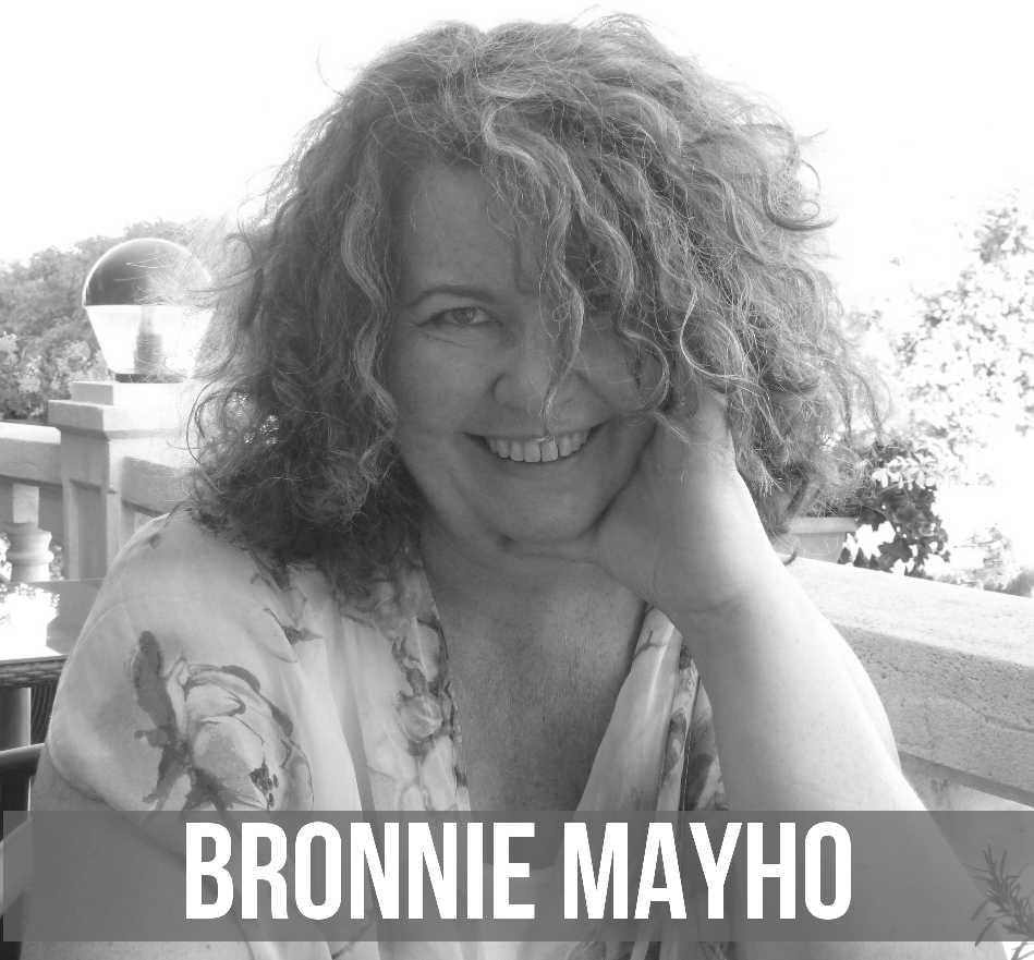 Bronnie Mayho bw GIMP small