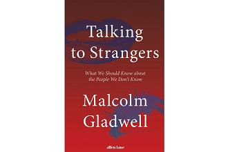 Talking to Strangers Book Club NZBWN